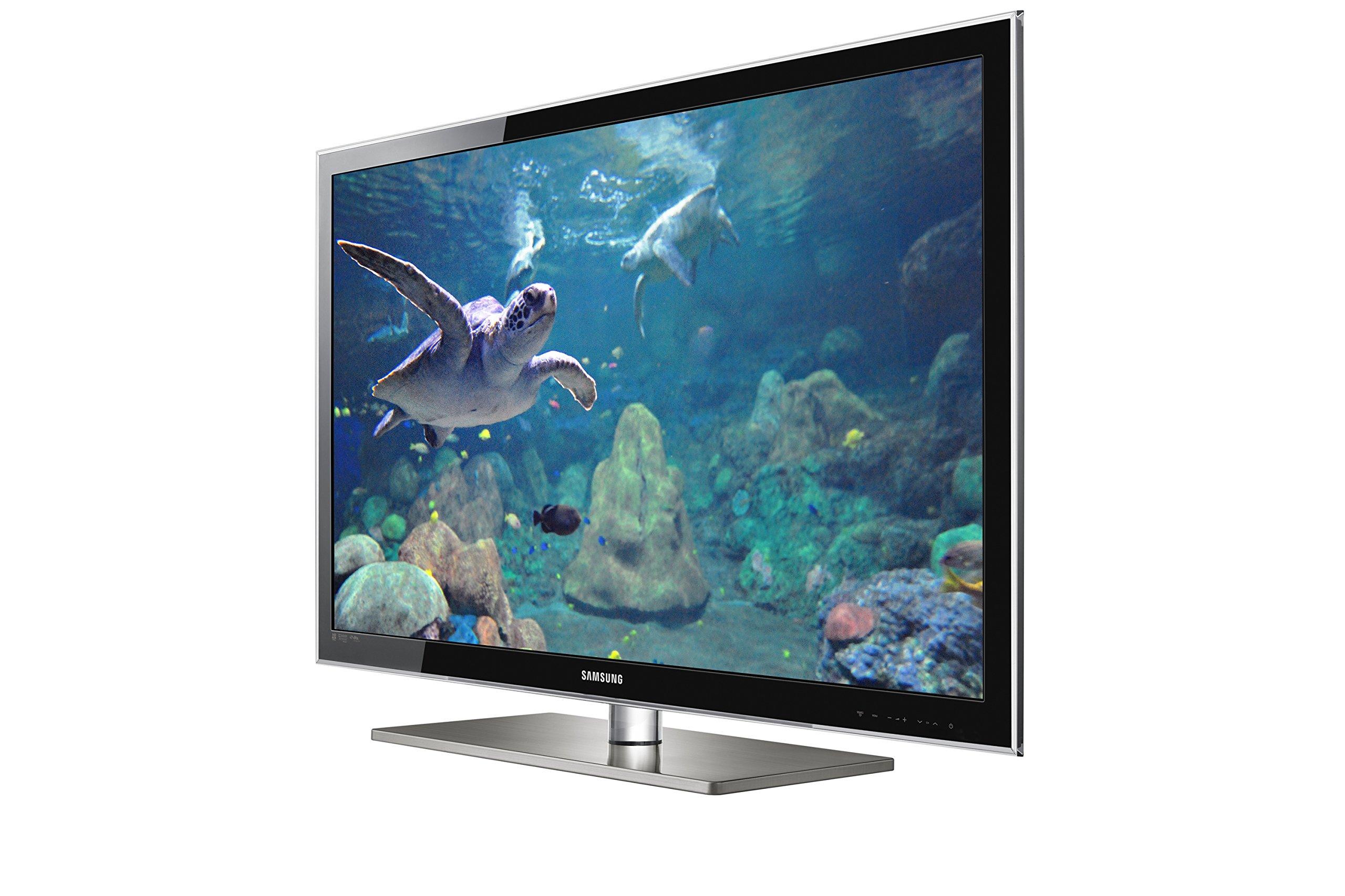 Samsung UE40C6000- Televisión, Pantalla 40 pulgadas: Amazon.es: Electrónica