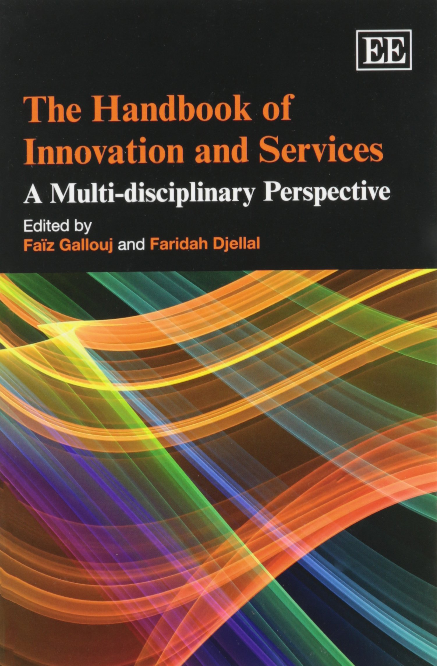 Image OfThe Handbook Of Innovation And Services: A Multi-disciplinary Perspective