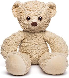 organic cotton teddy bear