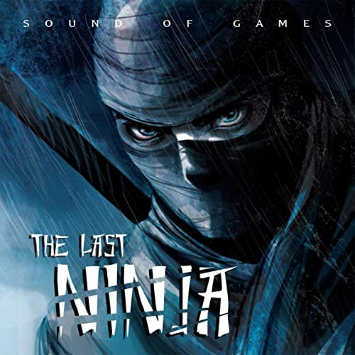 The Last Ninja by Sound Of Games on Amazon Music - Amazon.com