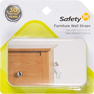 SAFETY 1ST Furniture Wall Strap