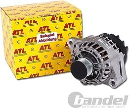 ATL Autotechnik L 43 980 Alternador