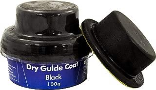 Gold Label Detailing Dry Black Guide Coat 100 Grams