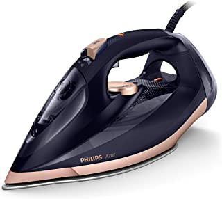 Philips Azur Ångstrykjärn - 250 g steamboost - SteamGlide Elite stryksula - quick calc release - GC4909/60