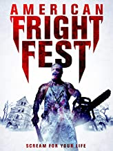 hollywood horror fest