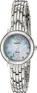 Women's Tressia Japanese-Quartz Watch with...
