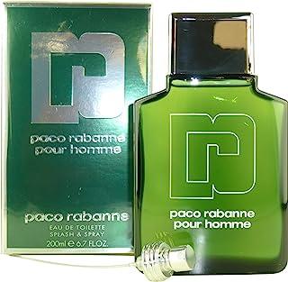 Paco Rabanne - PACO RABANNE HOMME Eau De Toilette vapo 200 ml
