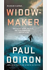 Widowmaker: A Novel (Mike Bowditch Mysteries Book 7) Kindle Edition