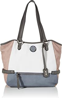 Rieker Damen Handtasche Henkeltasche, 280x130x400 cm
