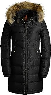Parajumpers LIGHT LONG BEAR Jacket - Black - Womens - XL