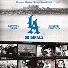 L.A. Originals Ost (2Lp)