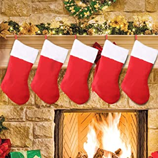 Best themed christmas stockings Reviews