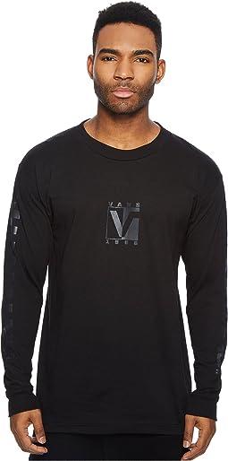 Grand Matte Long Sleeve T-Shirt