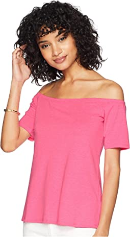 Keria Off-The-Shoulder Top