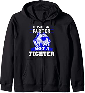Best lover not a fighter hoodie Reviews
