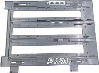 OKLILI 35mm Film Strip Houder Negatieve Positieve Foto Scanner Slide Houder Compatibel met Epson Perfection V700 V750 V800...