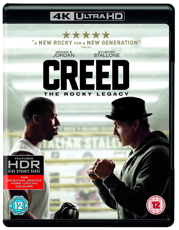 Creed 40% OFF Cheap Sale 4K Ultra 2016 trust HD