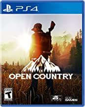 Open Country - PlayStation 4