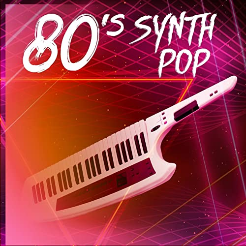 80's Synth Pop by Various artists on Amazon Music - Amazon com