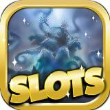 Games Slots : Poseidon Edition - Slot Machines & Pokies Game