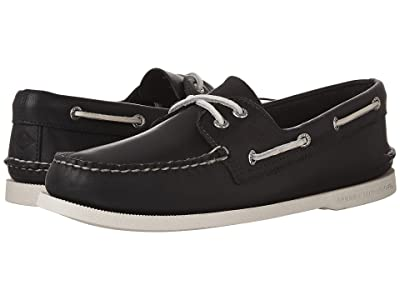 Sperry A/O 2-Eye (Navy) Men