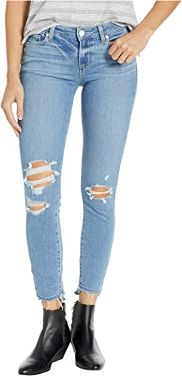 f1f49a361feb8 Paige verdugo ankle w undone hem in sania | Shipped Free at Zappos