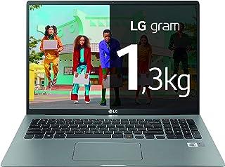 LG - 17Z95N-G-AA78B - Portátil ultraligero 17