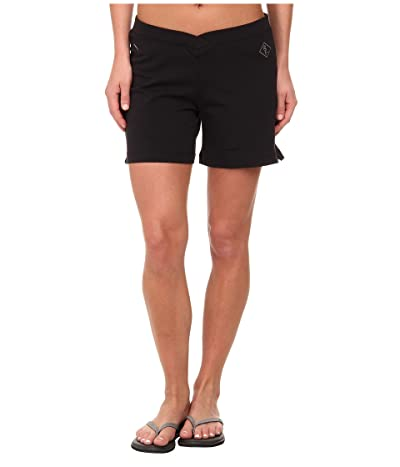 Stonewear Designs Stonewear Shorts (Black) Women