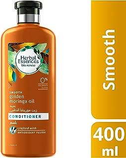Herbal Essences Bio:Renew Golden Moringa Oil Conditioner 400ml