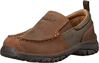 Timberland Discovery Pass Slip-On Shoe (Toddler/Little Kid/Big Kid)