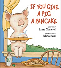 Best if you give a pig a pancake Reviews
