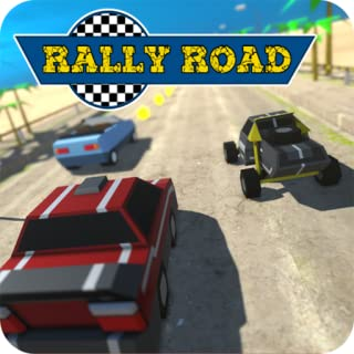 hot driving game