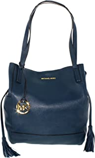 Women's Ashbury Extra Large Bag Leather Shoulder Tote