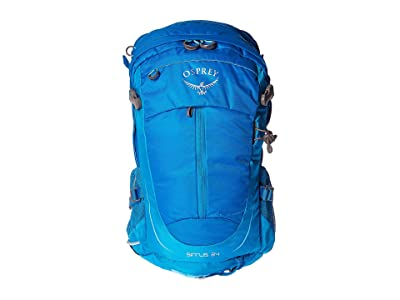 Osprey Sirrus 24 (Summit Blue) Backpack Bags