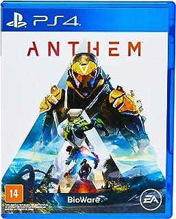 Anthem - PlayStation 4
