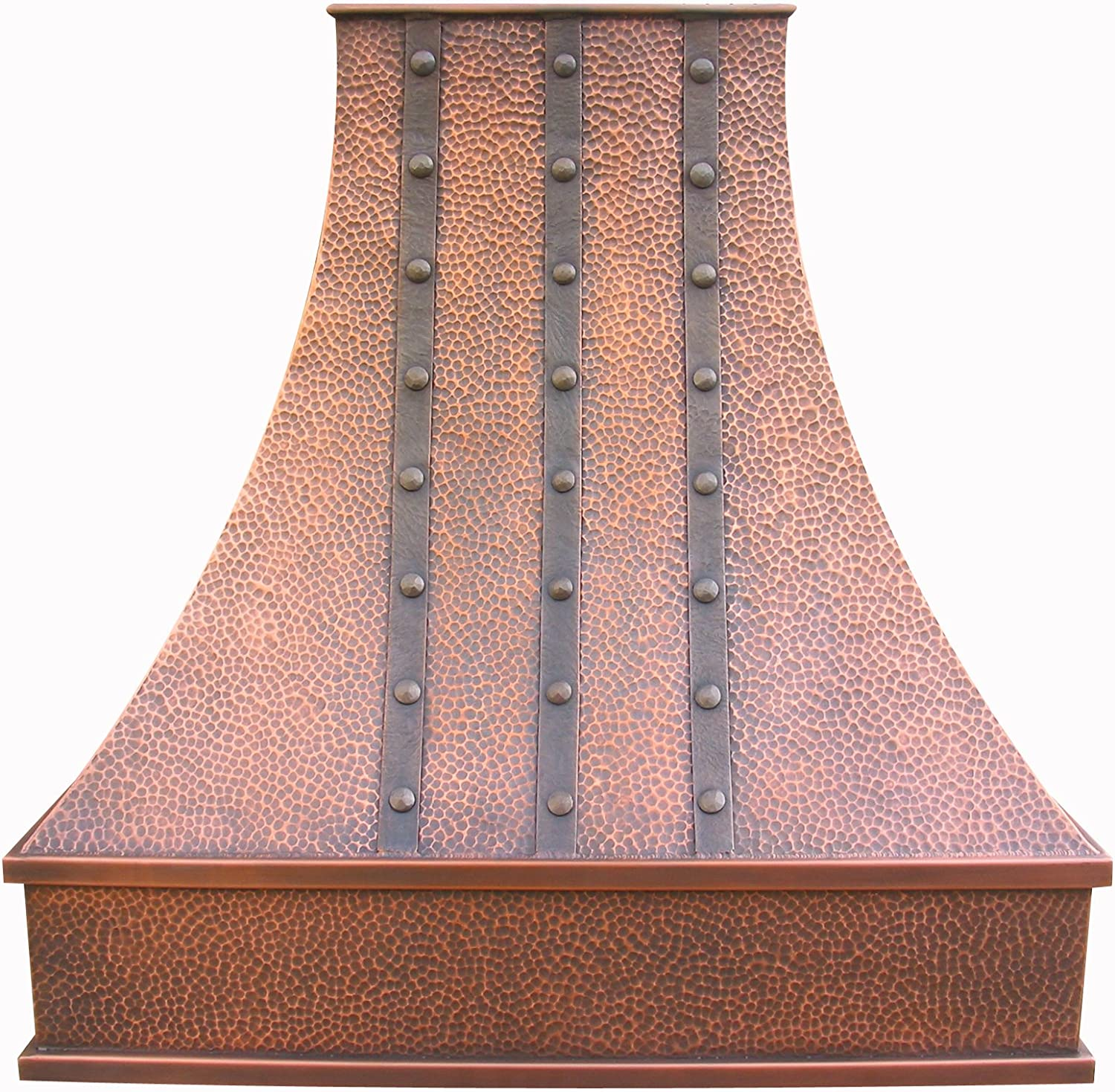 Copper Tailor At the price of surprise Range Hood Wall Award Mount 4 Exhaust Fan S Speed