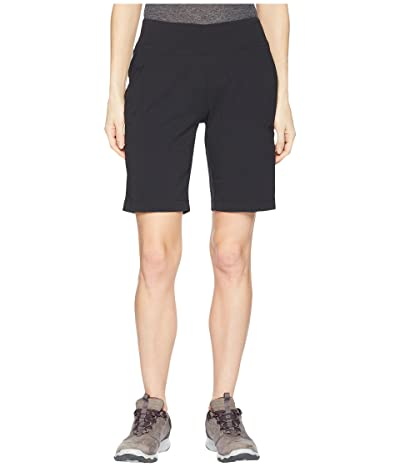 Mountain Hardwear Dynamatm Bermuda Shorts (Black) Women
