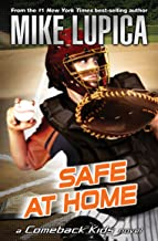 Safe at Home (Comeback Kids Book 2)