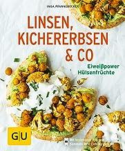 Linsen, Kichererbsen & Co.: Eiweißpower Hülsenfrü