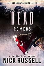 Dead Romeos (John Lee Quarrels Book 7)