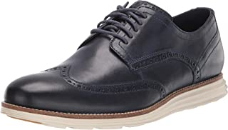 Cole Haan W.Original GRAND WINGTIP OXFORD رجالي أكسفورد