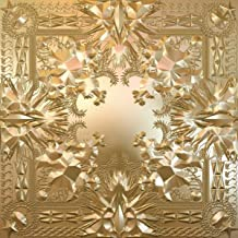 Lift Off [Clean] (Album Version (Edited)) [feat. Beyoncé]