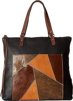 American West - Soft Zip Top Bag Pack