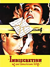 Best indiscretion of an american wife Reviews