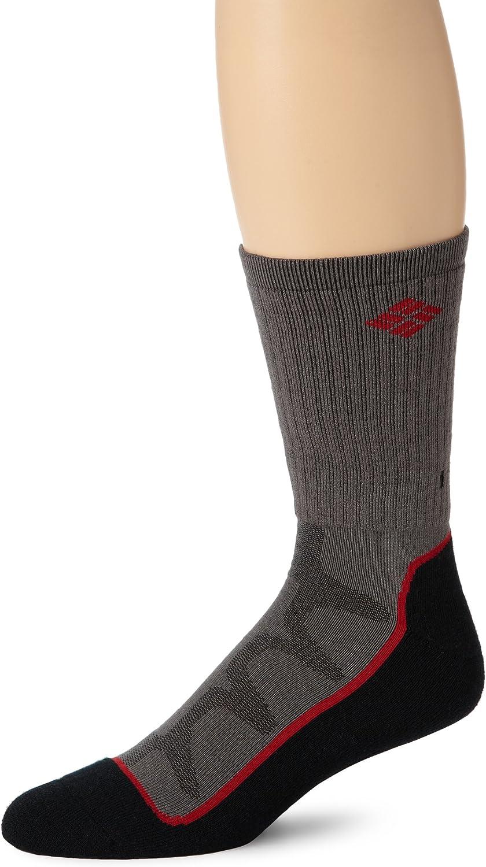 Columbia Men's Hiker Lite Socks