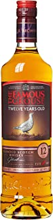 The Famous Grouse 12 Jahre Blended Whisky 1 x 0.7 l
