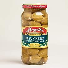 Mezzetta Bleu Cheese Stuffed Olives, 9.5 oz