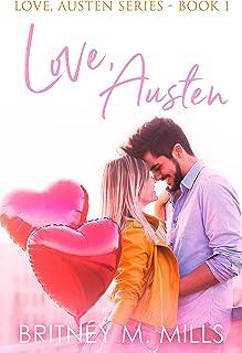 Love, Austen: A Fake Relationship Romance (English Edition)