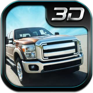 ford truck games