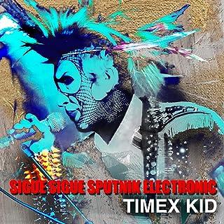 Timex Kid